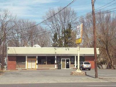 Commercial For Sale: 141 East Main Street