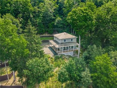 Single Family Home A-Active: 1503 South Lake Road