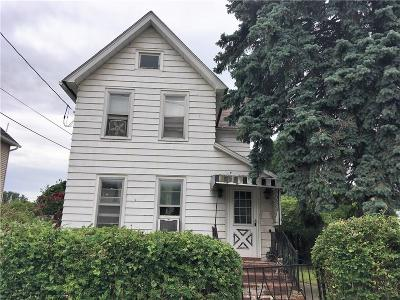 Single Family Home A-Active: 26 Hallenbeck Avenue
