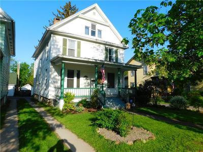 Single Family Home A-Active: 310 North Main Street