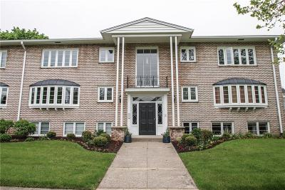 Rochester Condo/Townhouse For Sale: 820 East Avenue #UN700