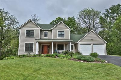 Single Family Home A-Active: 16 Grand Erie Way