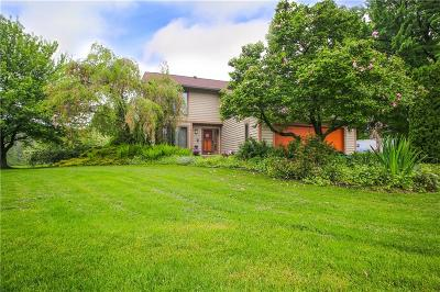 Monroe County Single Family Home U-Under Contract: 355 Gillett Road