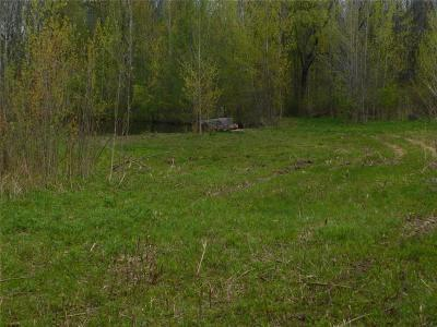 Sweden Residential Lots & Land For Sale: 1023 West Avenue