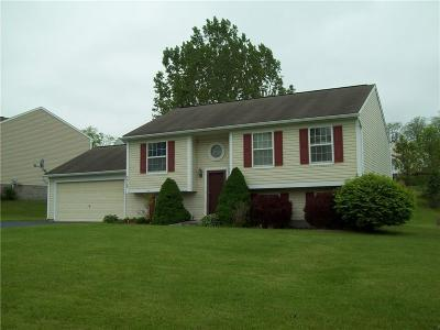 Macedon Single Family Home U-Under Contract: 3313 Eagles Roost Lane