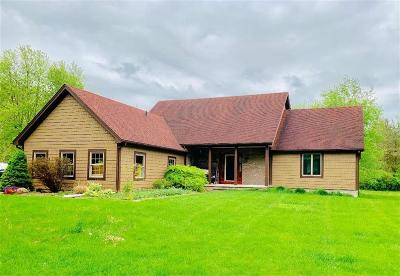 Clarkson Single Family Home Active Under Contract: 363 Lawton Road