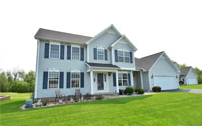 Monroe County Single Family Home A-Active: 174 Timarron Trail