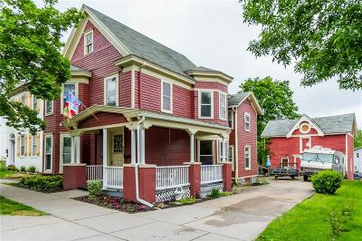 Multi Family 2-4 A-Active: 429 East Main Street