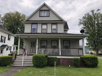 Albion Multi Family 2-4 U-Under Contract: 234 East Park Street