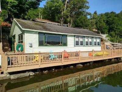 Venice Single Family Home For Sale: 2930 & 2904 Firelane 2