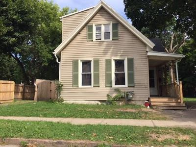 Single Family Home A-Active: 286 6th Street