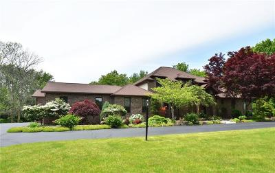 Monroe County Single Family Home A-Active: 5 Valley Meadow Drive