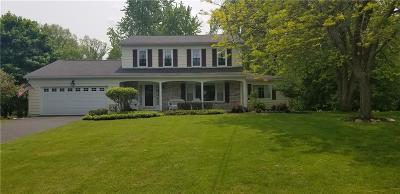 Single Family Home For Sale: 139 Oak Drive