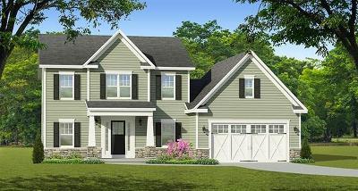 Webster Single Family Home For Sale: Hillspring Terrace