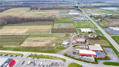 Residential Lots & Land For Sale: 00 Route 5 And 20