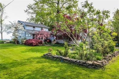 Single Family Home For Sale: 7894 Newco Drive