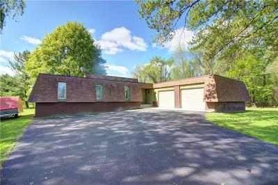 Single Family Home A-Active: 2212 Westbrook Road