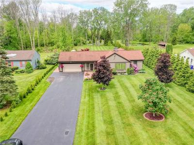 Monroe County Single Family Home A-Active: 65 Dean Road