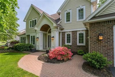 Webster Single Family Home Active Under Contract: 540 Spring Meadow Lane