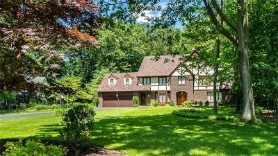 Penfield Single Family Home Active Under Contract: 30 Parkington Meadows