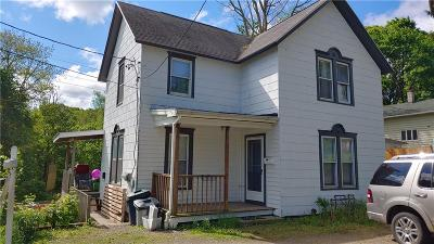Multi Family Home For Sale: 116 Main Street