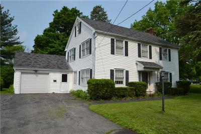 Palmyra Single Family Home U-Under Contract: 155 Hyde Parkway