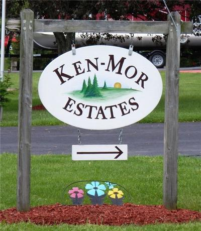 Residential Lots & Land For Sale: Ken Mor Drive