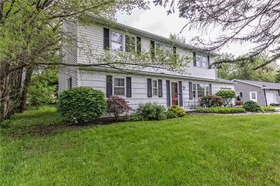 Henrietta Single Family Home A-Active: 66 Round Hill Road