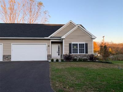 Single Family Home For Sale: 3283 Eastwind Way