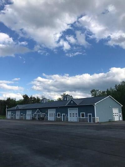 Monroe County Commercial A-Active: 5503 West Ridge Road