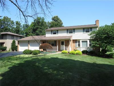 Monroe County Single Family Home A-Active: 205 El Mar Drive