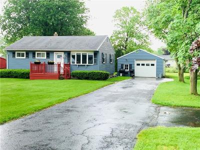Single Family Home A-Active: 5049 North Road