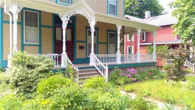 Single Family Home For Sale: 306 Main Street