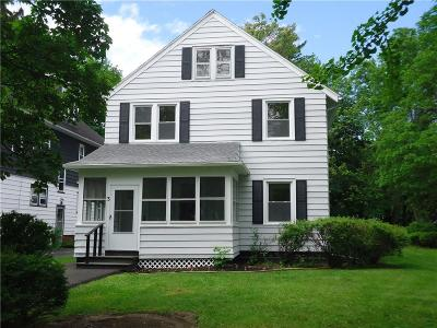 Rochester Multi Family 2-4 A-Active: 3 Tarrytown Road