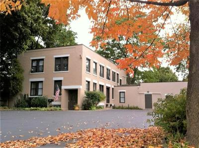 Monroe County Commercial A-Active: 155 Sanford Street