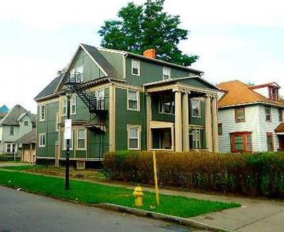 Monroe County Commercial For Sale: 441 West Avenue