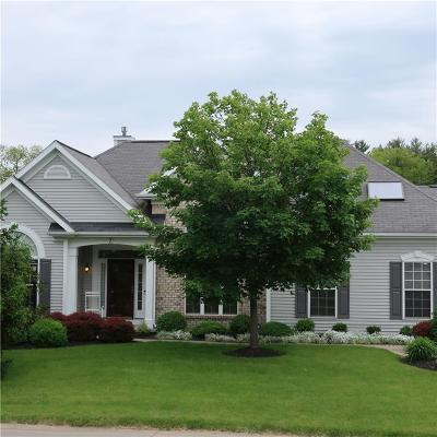 Orleans County, Monroe County, Niagara County, Erie County Single Family Home A-Active: 7 New London Road