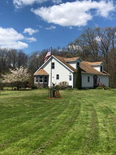 Seneca Falls Single Family Home A-Active: 3380 State Route 414 Highway