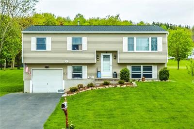 Single Family Home A-Active: 118 Trout Run