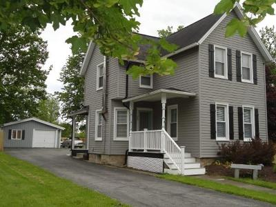 Single Family Home A-Active: 25 Pearl Street