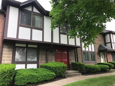 Penfield Single Family Home For Sale: 23 New Wickham Drive