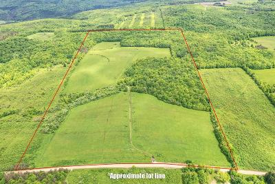 Residential Lots & Land For Sale: Pixley Hill