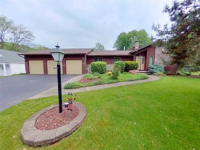 Rochester Single Family Home C-Continue Show: 252 Buckman Road