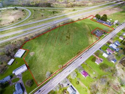Chautauqua County Commercial A-Active: East Main St Extension