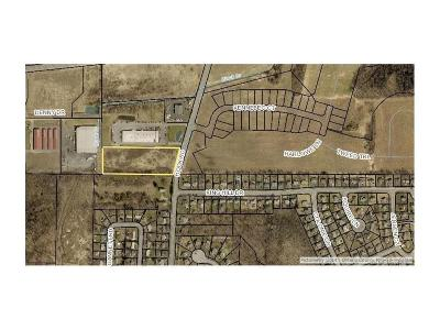 Residential Lots & Land For Sale: Hook Road