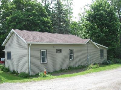Single Family Home A-Active: 2891 Merritt Hill Road