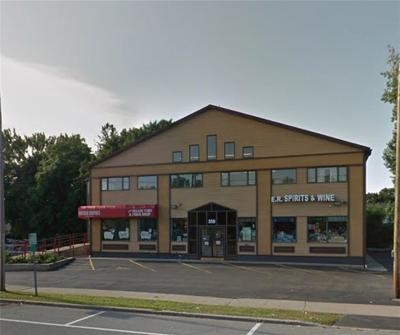 Commercial Lease A-Active: 350 West Commercial Street