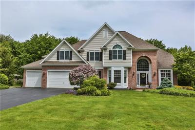 Webster Single Family Home For Sale: 836 Rolins Run