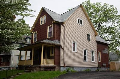 Rochester Single Family Home For Sale: 42 Sherwood Ave Avenue
