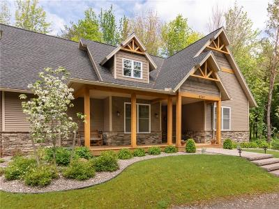 Ontario Single Family Home A-Active: 6747 Furnace Road